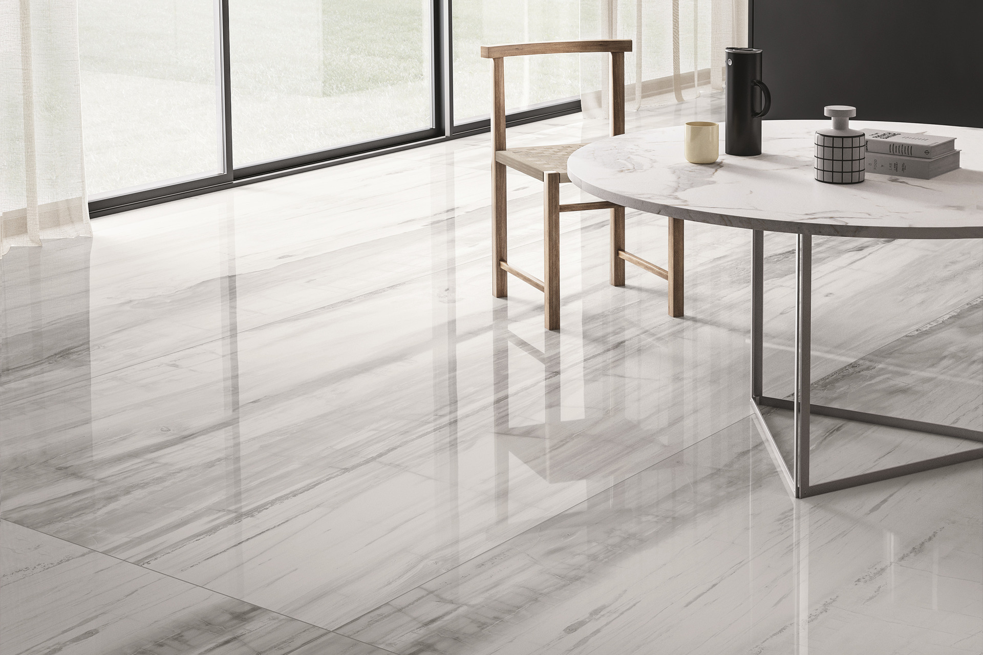 Porcelánico Efecto madera - Eminent Wood Maximum