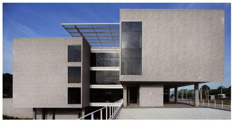 Matimex noticias sobre eventos productos y proyectos - Sanitas oficinas centrales ...